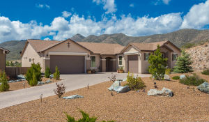 Homes in Prescott Valley, AZ