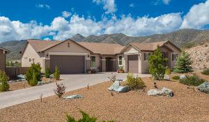 Homes in Prescott Valley, AZ