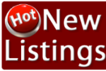 Hot Sheet - New Listings