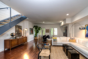 Condo/Townhouse Sold: 1250 N. Harper Ave. #305