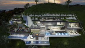 WEST HOLLYWOOD CA Residential Lots & Land Sold: $3,200,000