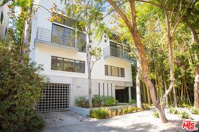 LOS ANGELES CA Condo/Townhouse Sold: $955,000