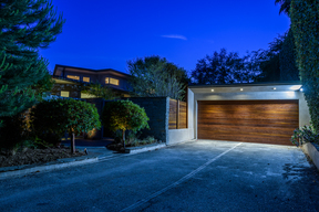 LOS ANGELES CA Single Family Home Sold: $9,800,000