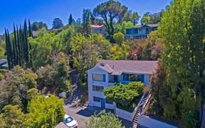 SHERMAN OAKS CA Single Family Home Sold: $1,335,150