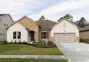 Ponte Vedra FL Single Family Home Sold: $479,900