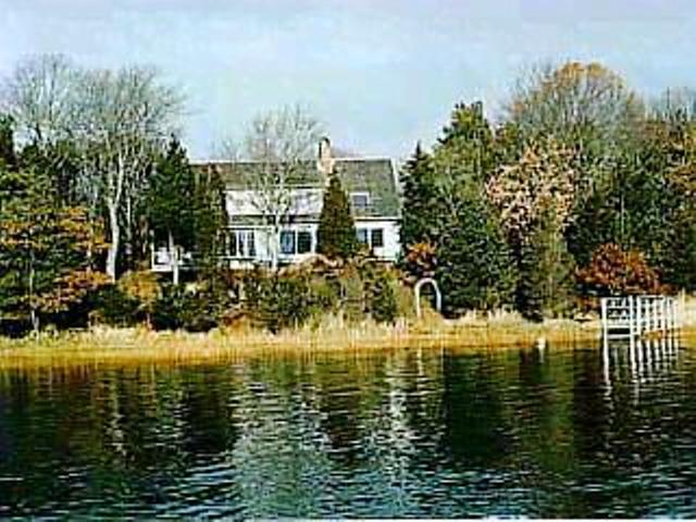 Homes for Sale in Orleans, MA