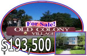 Orleans MA Condo/Townhouse Newly listed for sale!: $193,500