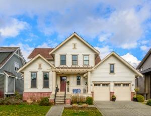Homes for Sale in Falls Church, VA