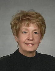 Susie Harrison