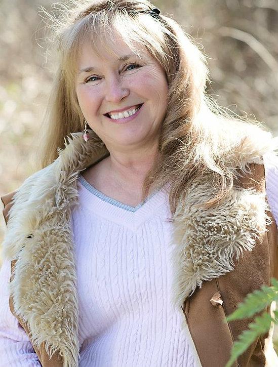 Lorraine Obar