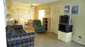 Lake Havasu City AZ SHORT TERM RENTAL-Condo For Rent: $850