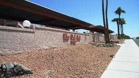 Lake Havasu City AZ Condo For Rent: $850