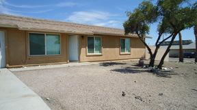 Residential For Rent: 2240 Havasupai Blvd.