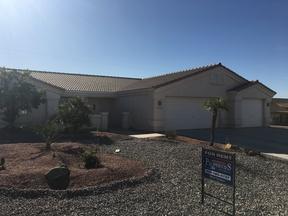 Rental Home Unfurnished Rental Home: 3260 Saddleback Dr