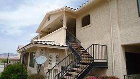 Lake Havasu City AZ Condo Condo Rental: $800