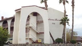 Lake Havasu City AZ Condo For Rent: $800