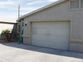 Rental Long Term Rental Duplex: 2321 Palisades Dr. #101