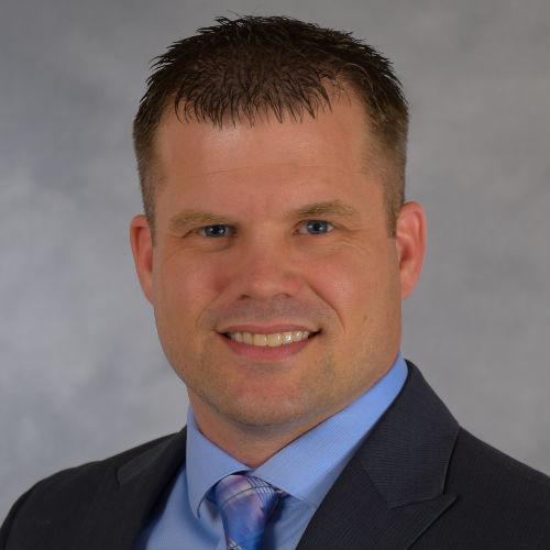 Jeff Bockrath