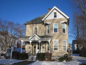 Rental Rented: 29 Center Street