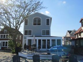 Summer Rental Rented: 111 Shell Avenue