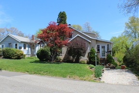 Single Family Home For Rent: 29 Creeland Ave