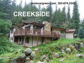 Evergreen CO Single Family Home For Rent: $2,850 TWENTY EIGHT fifty