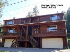Kittredge CO Rental For Rent: $2,350 Twenty three fifty