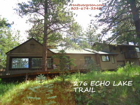 Single Family Home For Rent: 276 Echo Lake Drive