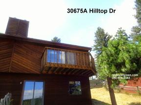 Evergreen CO Condo/Townhouse For Rent: $1,425 Fourteen twenty-five