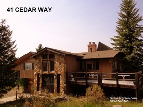 Single Family Home For Rent: 41 Cedar Way