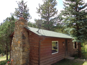 Evergreen CO Single Family Home For Rent: $1,000 One Thousand
