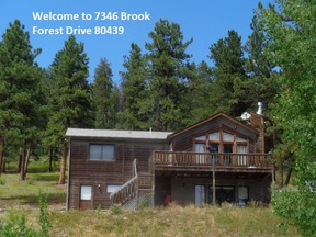 Evergreen CO Single Family Home For Rent: $2,650 Twenty Six fifty