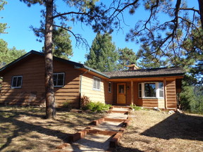 Evergreen CO Single Family Home For Rent: $2,500 Twenty Five Hundred
