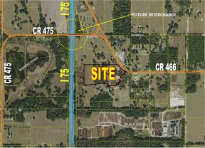 Commercial For Sale: 229 W County Road 466