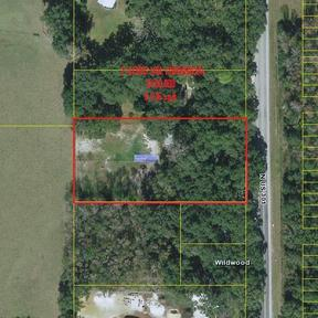 Commercial For Sale: 9404 N US Hwy 301