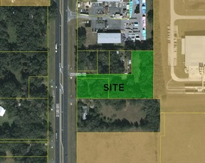 Commercial For Sale: 4041 NE 95th Rd