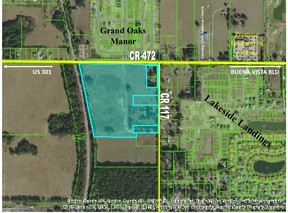 Residential Lots & Land For Sale: 10318 County Road 117