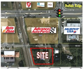 Residential Lots & Land For Sale: 4221 County Road 106