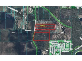 Residential Lots & Land Sold: SE 182nd Avenue Rd