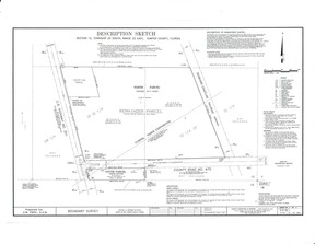 Residential Lots & Land Sold: US301 & SR470
