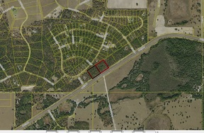 Residential Lots & Land For Sale: Sr 44