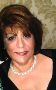 Nasrin Seidy