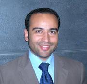 Benjamin Shamouelian
