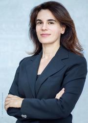 Masha Tsiklauri
