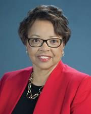 Theresa Bland