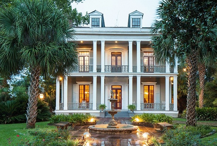 Homes for Sale in New Orleans, LA