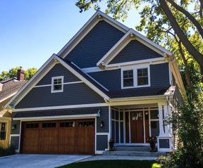 Single Family Home Sold: 4213 Morningside Road