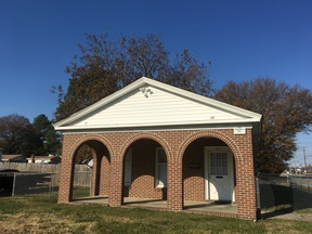 Colonial Heights VA Commercial For Lease -Commercial: $900 Per Month