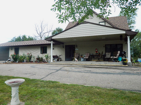 Residential w/Acreage Sold: 111 Crawford Street