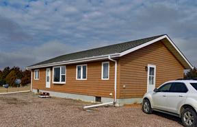 Residential w/Acreage Sold: 23705 E Niedan Rd